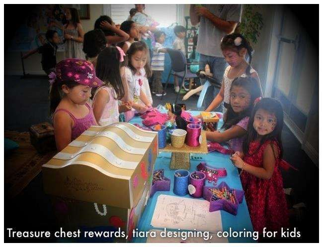 Princess Jasmine's Shining, Shimmering Splendid Party for Kryster | CatchMyParty.com