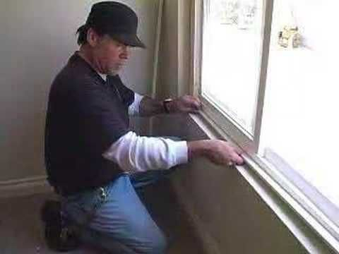 "Elite Retrofit Window Installation with ""The Solution"""