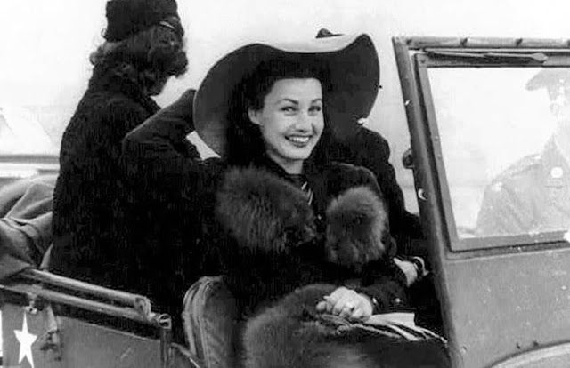 Nick Verreos: ROYAL COUTURE.....Princess Fawzia Fuad of Egypt, The Shah's First Wife, Style Icon In Memoriam