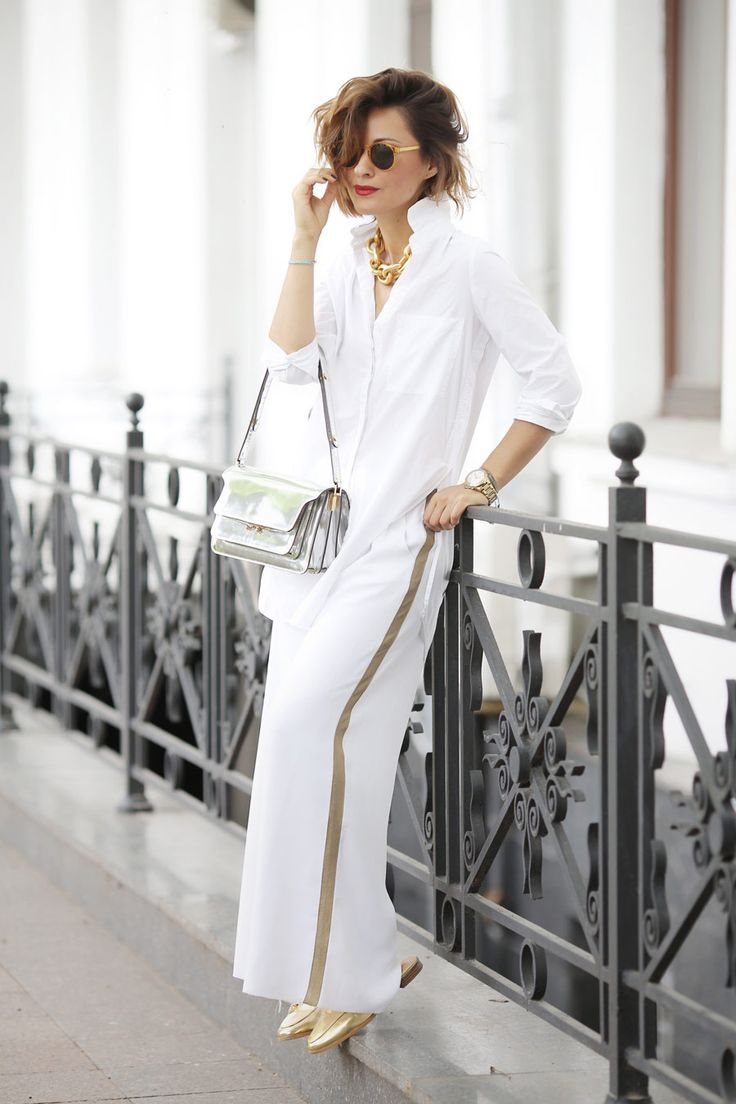 Be inspired for chic and playful outfit ideas and upgrade your daily style! Be bold and glamorous everyday! Inspiration is HERE!
