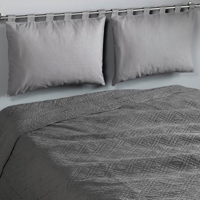 17 best ideas about headboard cover on pinterest make. Black Bedroom Furniture Sets. Home Design Ideas