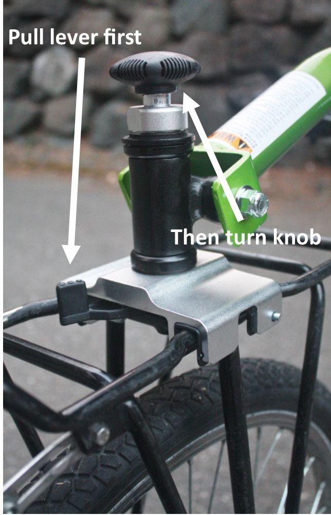 seat clamp hitch - Google-Suche