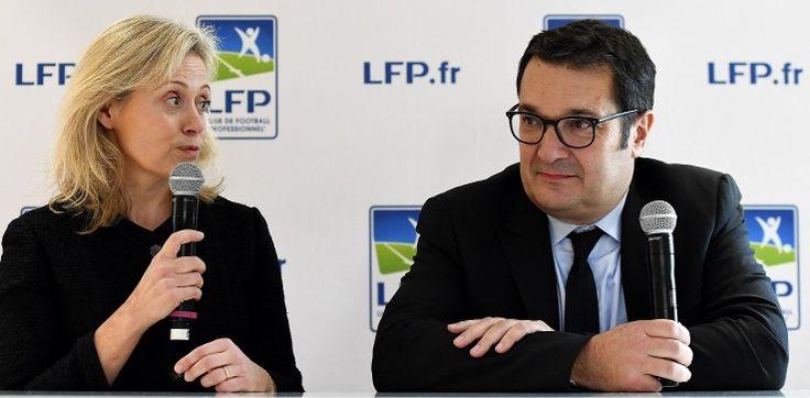 La LFP a annoncé ce mardi des propositions pour réformer le football français. L'une d'elle est la mise en place de play-offs en Ligue 2.