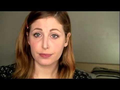 """Makeup tutorial Trucco Naturale """"Mi sento un Rottame"""""""