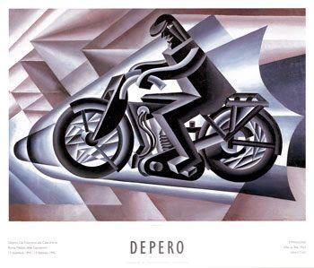 Arti-Facto: Fortunato Depero