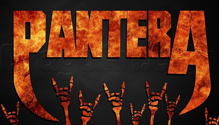 pantera logo - Szukaj w Google