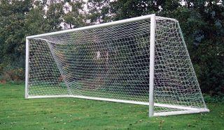 SKWshop Het #allesvoorbuitenblog.: voetbaldoelen kopen?