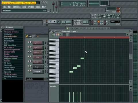 Dubstep studio program