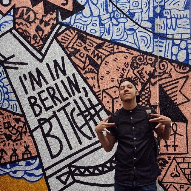 Urban Spree à Berlin, Berlin