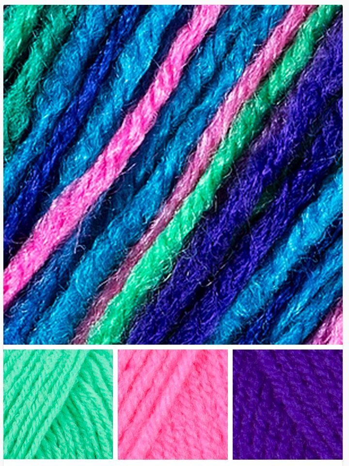 1000 images about color combos on pinterest yarns Red and pink colour combination