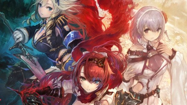 Nights of Azure 2 launches for PS4, Switch, and PC on October 24 in North America, October 27 in Europe: Nights of Azure 2: Bride of the…