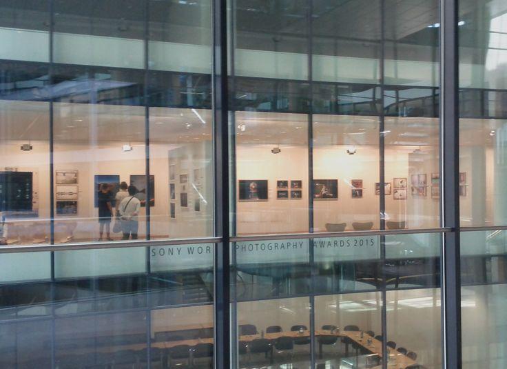 Ausstellung im Willy-Brandt-Haus