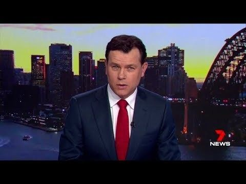 Seven News Sydney (28th September 2017) - ✅WATCH VIDEO👉 http://alternativecancer.solutions/seven-news-sydney-28th-september-2017/   	  The latest news, sports and weather from Seven News Sydney. With Mark Ferguson (news), Mel McLaughlin (sport) and David Brown (time). ————————————————– ——- In this bulletin: 0:06...