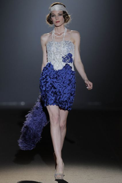M s de 25 ideas fant sticas sobre vestidos de los locos a os 20 en pinterest moda de los locos - Fiesta anos 20 ...
