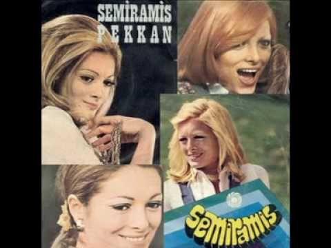 Semiramis Pekkan - Ararım Sorarım -