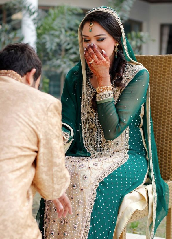 how to know whether it is love or arranged marriage