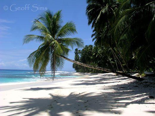 On An Island In The Sun - Pulau Hayo, Pulau-Pulau Batu, Nias - Indonesia