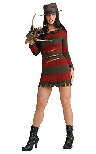 Freddy Kruger Costume idea
