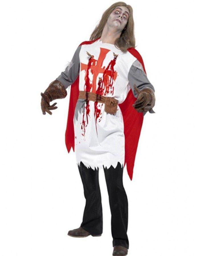 55 besten Halloween Zombie Costume Ideas Bilder auf Pinterest ...