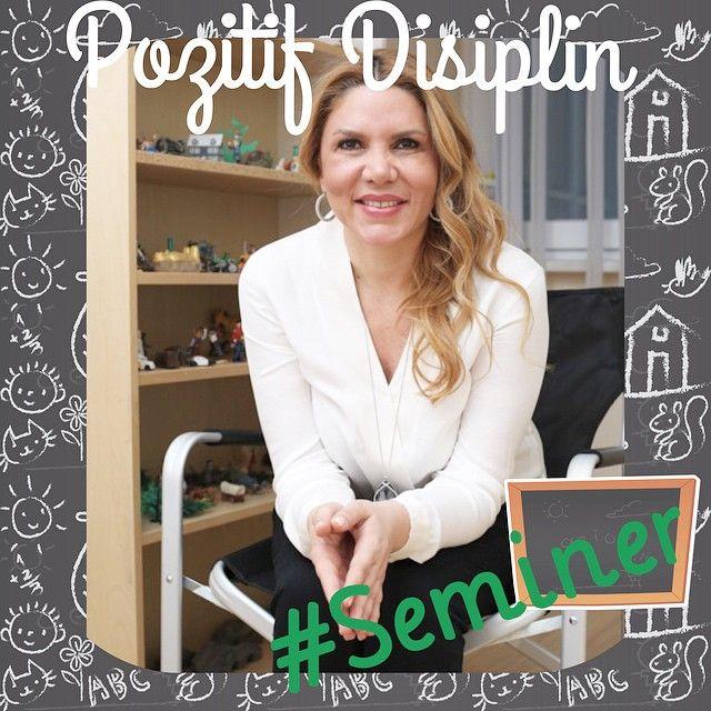 """Yarın @papsparenting Etiler'de """"Pozitif Disiplin ve Çocuğunuza Sınır Koyma"""" eğitimini vereceğim. İlginizi çekiyorsa info@papsparenting.com a mail atıp detayları öğrenebilirsiniz. Saat 11:00-13:00 arası... #pozitifdisiplin #pozitifebeveynlik #positiveparenting #papsegitimleri #papsparenting #pedagoji #pedagog #tansuoskay #pedagogtansuoskay"""