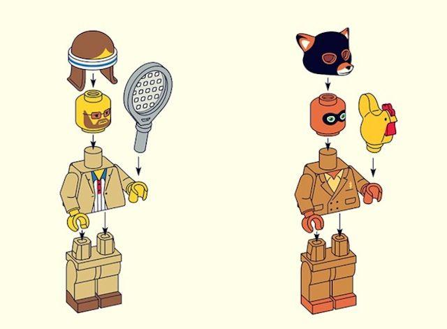 http://www.fubiz.net/en/2015/05/11/wes-anderson-characters-in-lego/