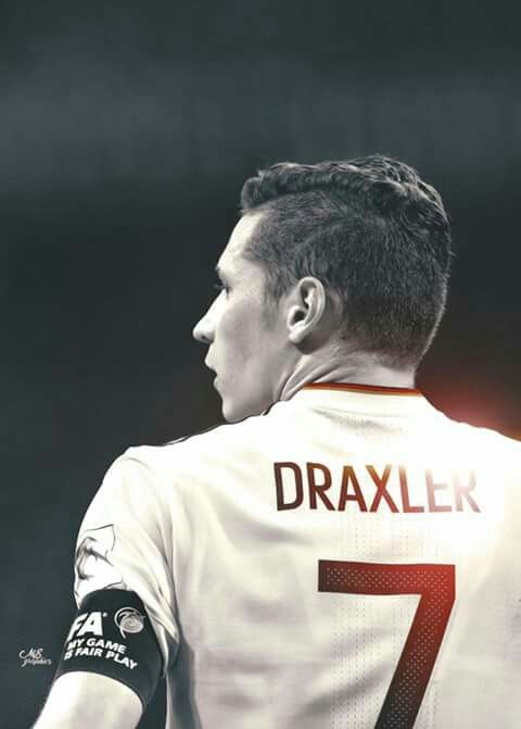 DRAXLER.......