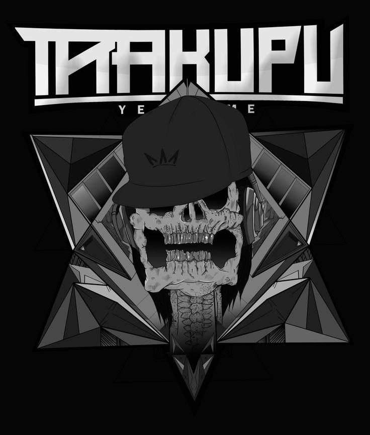#trakupu #art #digitalart