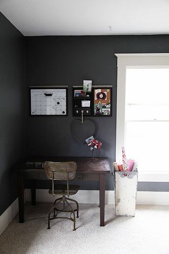 Sherwin Williams Grizzle Gray 7068 Home Paint Wallpaper Pinterest The Guest Offices