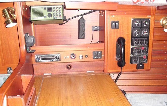 Hallberg-Rassy - 312 Mk II