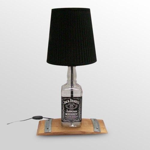 Jack Daniels 1L Table Lamp