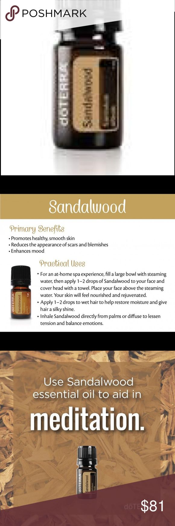 Doterra Sandalwood Images - Reverse Search