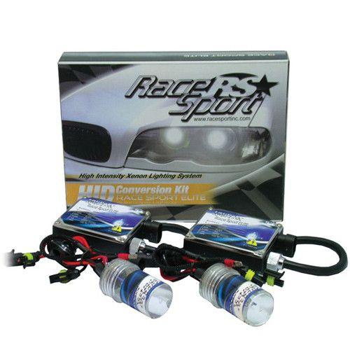 RS H3 6K HID AC Regular Ballast Kit Qty of 1