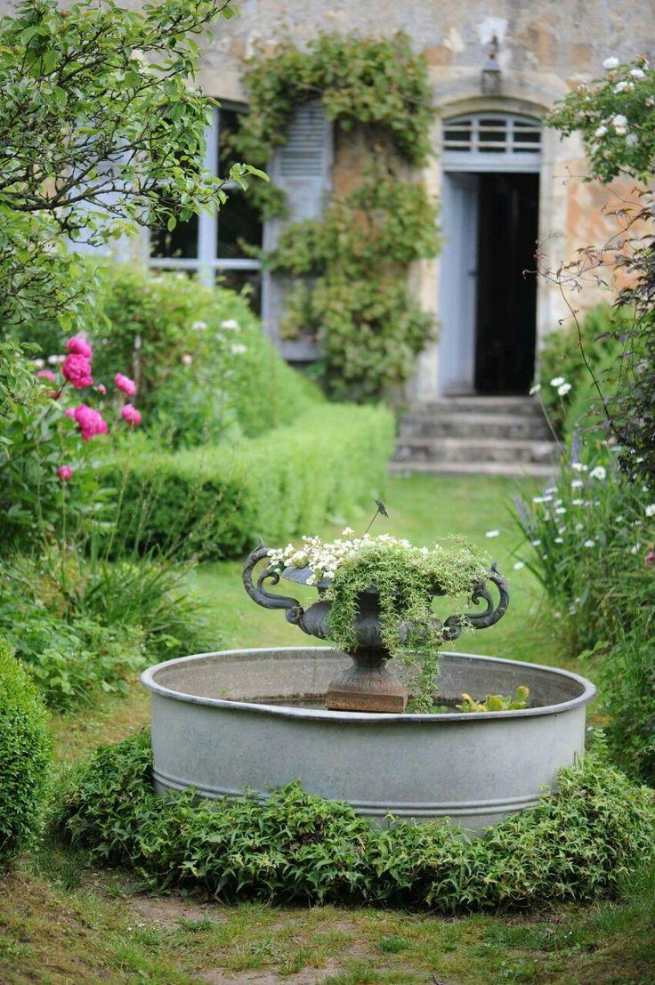 401 best Garden Decorations images on Pinterest   Gardening ...