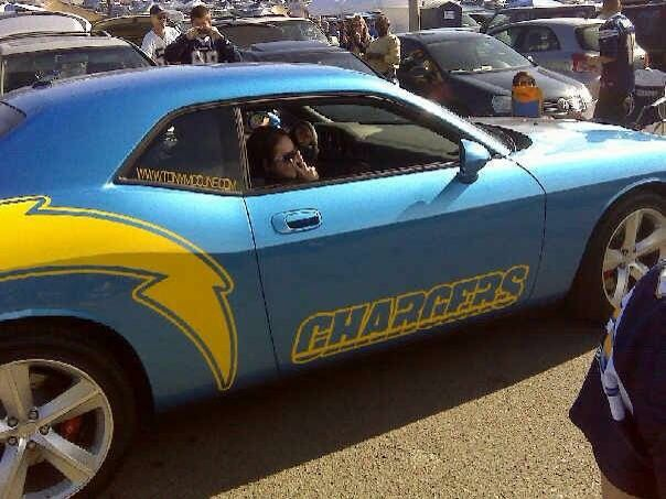 find this pin and more on san diego chargers cars trucks by chargersfanhq