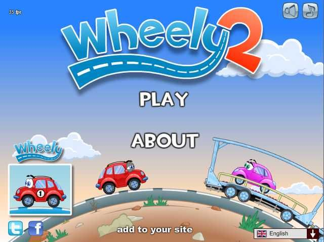 Wheely 2 Imgur Flash Games For Kids Games Play Free Games