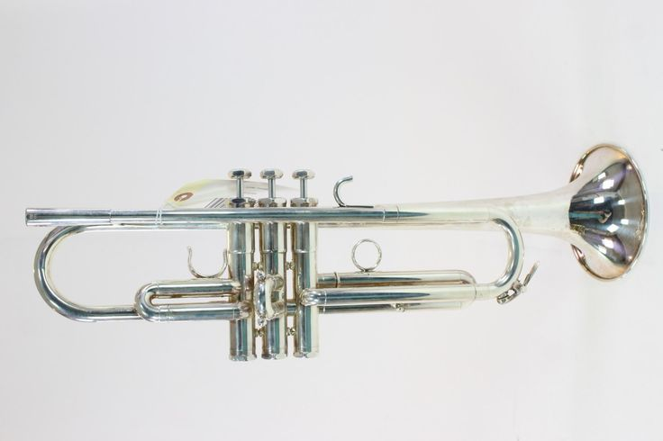 Schilke B5 Professional Trumpet Medium Large Bore Medium Large Bell GORGEOUS