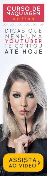 como ficar beleza pura: CURSO COMPLETO DE MAQUIAGEM O Curso de Maquiagem M...