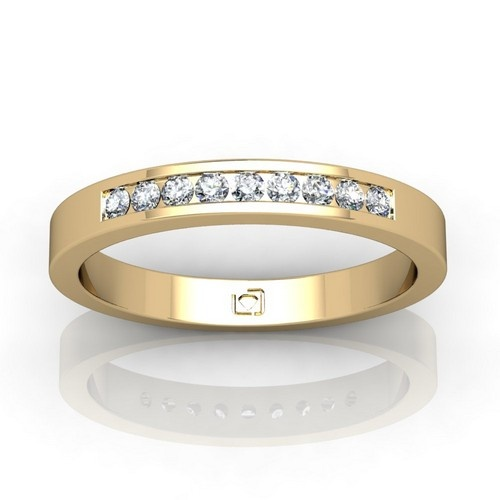 45 best wedding rings images on Pinterest | Wedding bands ...