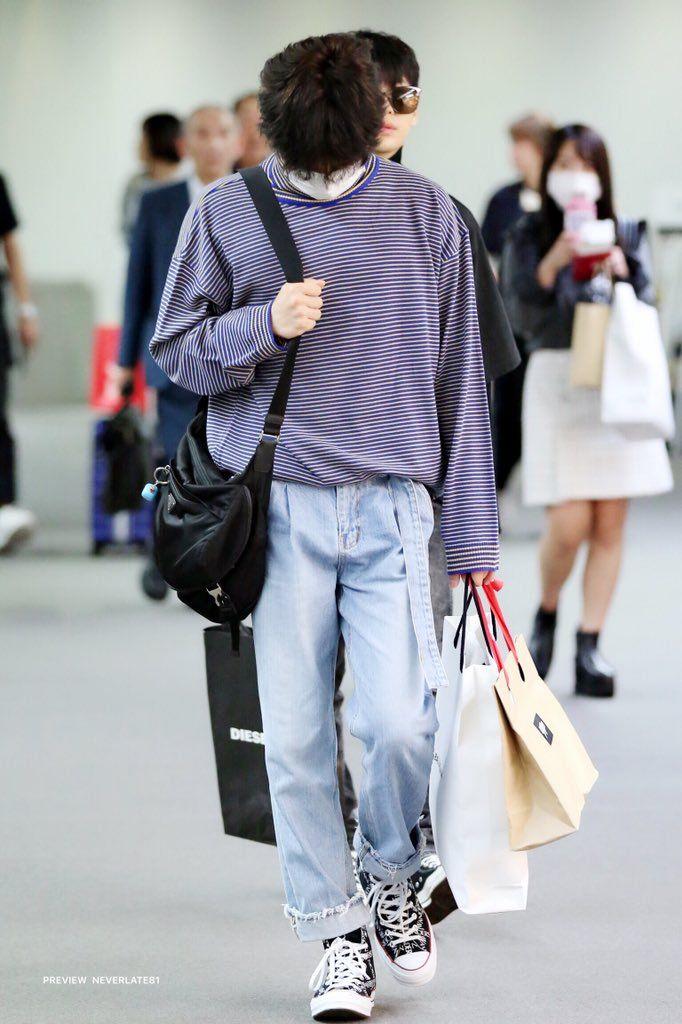 Neverlate81 On Twitter Kpop Fashion Fashion Inspo Outfits Fashion