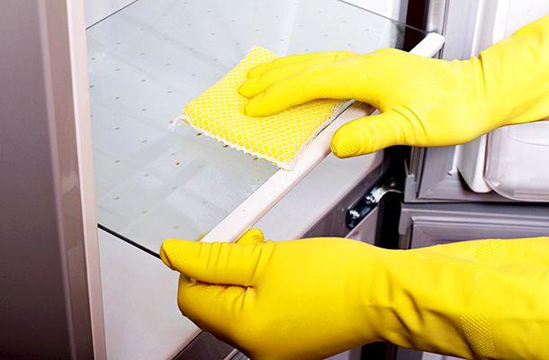 50 forintos szer, ami lelassítja a penészesedést: így takaríts vele! | femina.hu