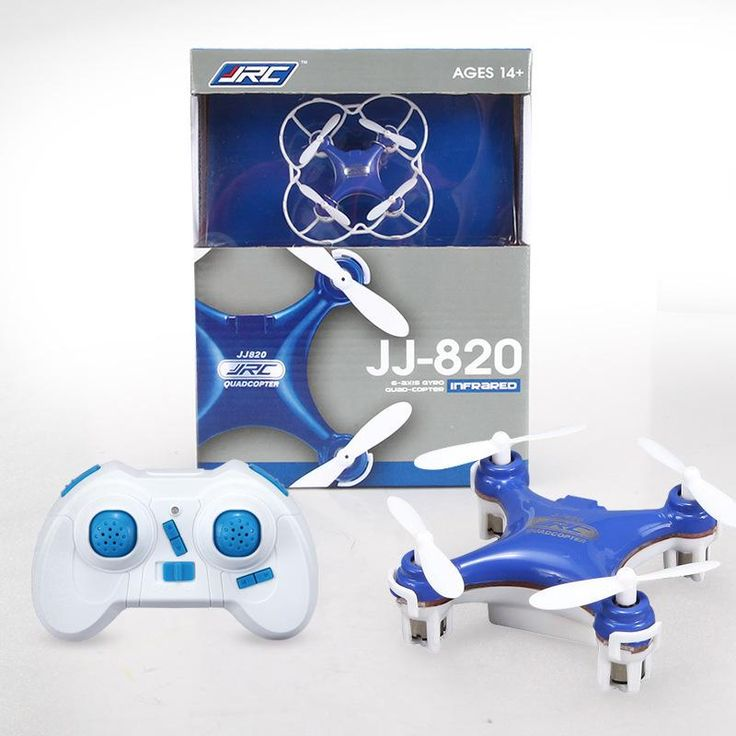 Jjrc Jj820 4ch 6 Axis Gyro Mini Super Stability Ufo Drone Quadcopter With Led Light & Headless Mode Rm2318 Best Toy Drones Rc Drones Gps From Themanofd, $16.79| Dhgate.Com