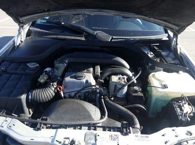 Mercedes C 220 (Жлобин, Беларусь)., 100тыс.км., 96г, 2,2диз, МТ, 2,4куе