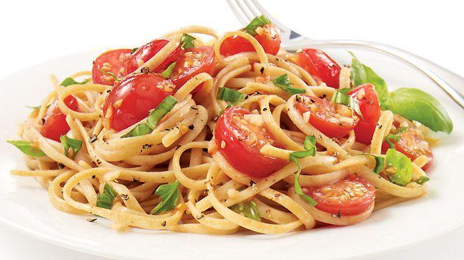 Sauce aux tomates Romana