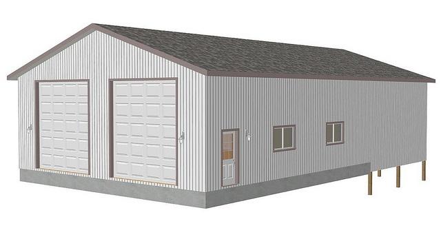 50 best images about pole barn ideas on pinterest pole for Alaska garage kits