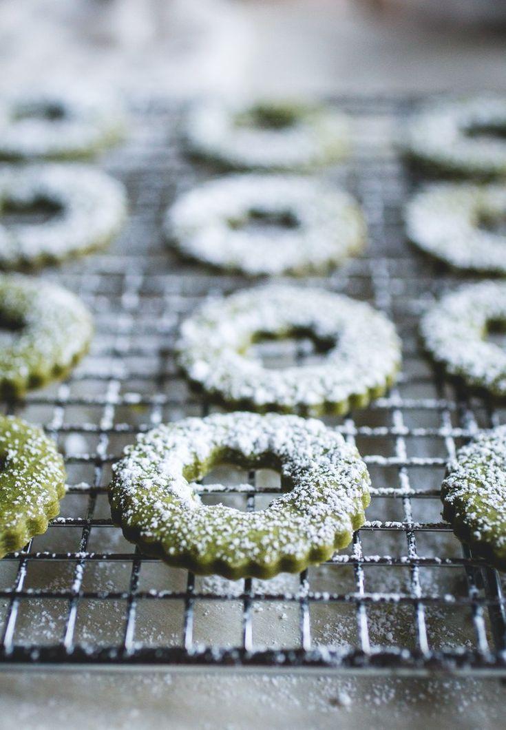 ... about Matcha on Pinterest | Green tea cookies, Tiramisu and Macha