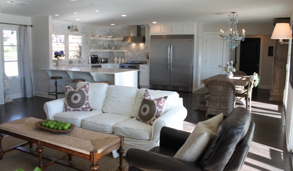 95 best ideas about open concept living on