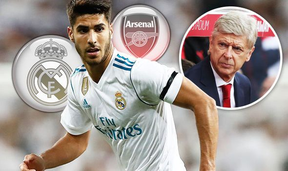 Arsenal Transfer News: Arsene Wenger in audacious bid for Real Madrid star Marco Asensio   via Arsenal FC - Latest news gossip and videos http://ift.tt/2xCm1dm  Arsenal FC - Latest news gossip and videos IFTTT