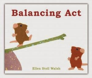 Wonders in Kindergarten: What can you balance? Could go with the math standard about comparing measurable attributes.