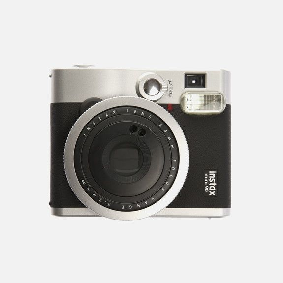 Fujifilm - Instax Mini 90 Neo Classic with Free Case. One Day!
