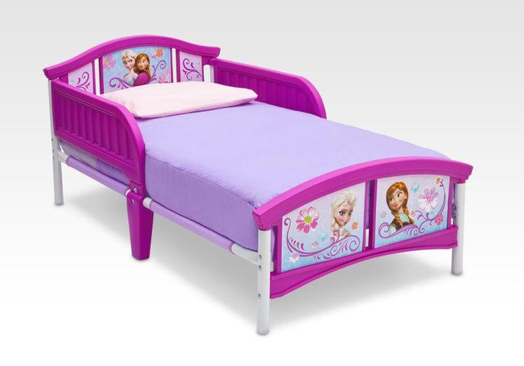 Frozen Twin Bed